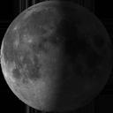 Terzo Quarto di Luna